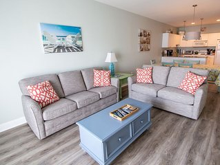 Perfect Location, Great Amenities, Blk From The Beach, Ocean Views- Have It All
