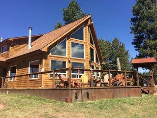Mountain Home Getaway -  Beautiful Rural Setting