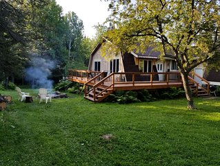 Duluth North Shore Cabin Rental