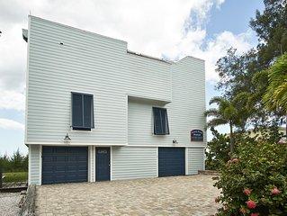 ! Luxury Siesta Key Beach Front Home