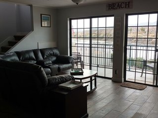 Completely Renovated with $1m View and 2 Balconies