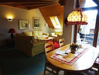 Holiday at Titisee - Welcome to the apartments 'Erle'