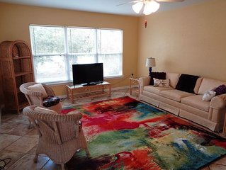 Quiet, Picturesque Living Close to Downtown Fort Myers