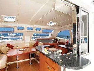 Sail Kokomo, 46 ft Leopard Catamaran, PLEASE read the discription for pricing.