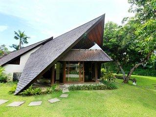 Baliana, 4 Bedroom Villa in Umalas