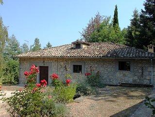 Il Roccolo, Ascoli Piceno - Eco Friendly Family Holiday Cottage In The Marche