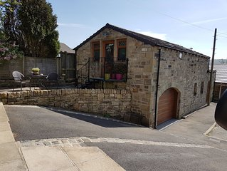 Marsden,  Stone Eater, Private, peaceful detached annex
