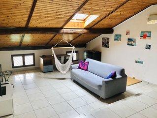 Appartamento da Alberto - CIR ***********