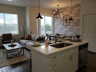 Luxury Living Presents B510  New and Amazing Mountain View