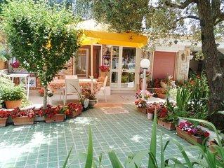 Ferienhaus Massa Lubrense fur 4 Personen mit 1 Schlafzimmer - Ferienhaus