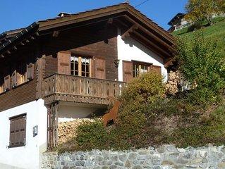 Ferienwohnung Küblis für 3 - 6 Personen mit 3 Schlafzimmern - Ferienhaus