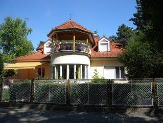Ferienwohnung 150 m entfernt vom Balaton