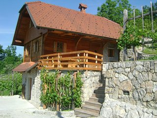 Ferienhaus am Weinberg