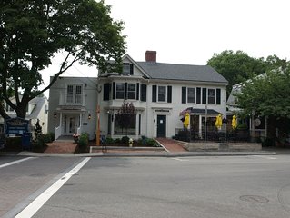 Cohasset Village rental - Ideal for wedding/out of town guests