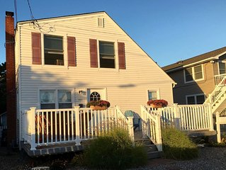 Quiet Residential Area, 13th Home From Beach, Short Walk