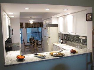 Shorewalk Condo-Ground Floor,2Bed/2 Bath.  Newly remodeled kitchen!!!