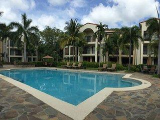Pacifico Resort Preferred 12 Building Overlooking Serene Pool
