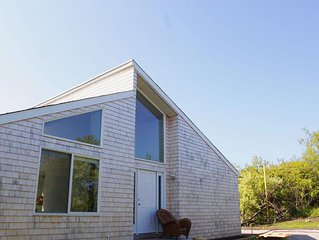 The perfect Montauk getaway. Close to everything. Book now!