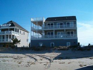 Modern 2 bed beach home