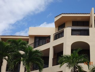 Fabulous Penthouse in Crescent Beach-Palmas del Mar