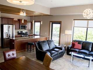 Luxury Modern Downtown Columbia Lofts. 2 Beds, 2 Baths