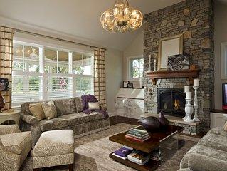 Beautiful Saratoga Home For Race Track/SPAC Rental