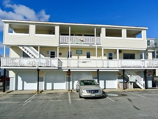 Old Orchard Beach House Condo with Ocean View
