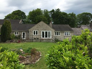 Self Catering Holiday Cottage in Ilam