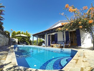 JUL OFFER !Traditional Villa, exclusive privacy for Pool, Villa & Sun Bathing. .