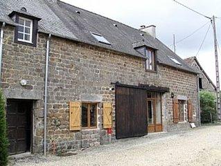 Large Rural Barn Conversion
