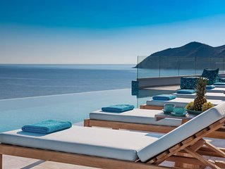 Thalassa Residence, one of the most stunning properties in Crete!