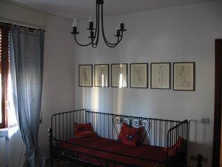 Sanremo: Delizioso e confortevole appartamentino in piccolo condominio!