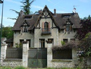 Maison de caractère proche de la maison de Claude Monet