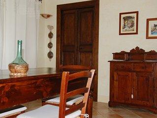 tranquillité de Orvieto: échapper de la ville
