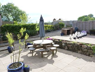 Seven Person Award Winning Cottage In The Heart Of Fife, Close To St Andrews