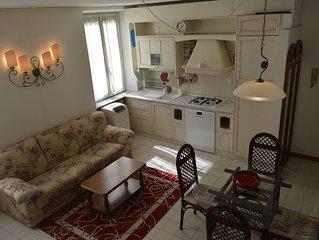 Appartamento nel centro di Viareggio, a due passi dalla zona pedonale e dal mare