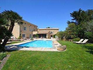 Maison D'Hotes et chambres D'Hotes de charme en provence