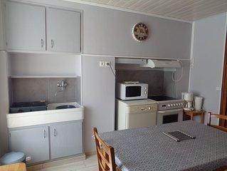maison de vacances a Saint Vaast la Hougue