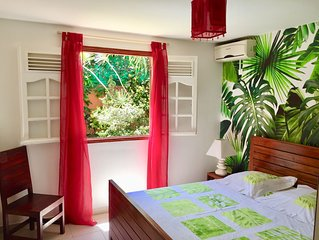 Pleasant T2, ideal for your holiday in Guadeloupe