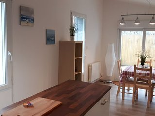 Maison de vacances - Port de Kerfissien
