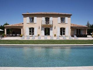 Belle Bastide avec grande piscine