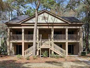 2 Bedroom Golf/Beach Villa In Exclusive Pawleys Plantation, Near Myrtle, Gated