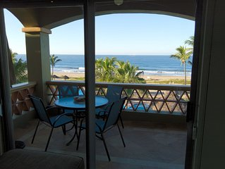 2 Bed/2 bath Penthouse EDM Golf & Beach Resort 58 yards to 3.5 mile beach