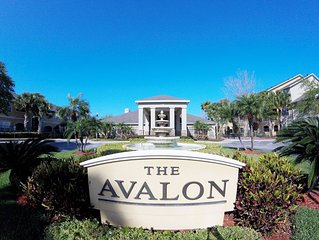 1 Bedroom Luxury Condo At Avalon At Clearwater