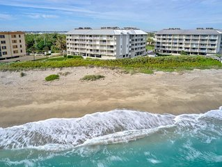 Oceanfront with Stunning Views!  Indian River Plantation, Weekly/Monthly