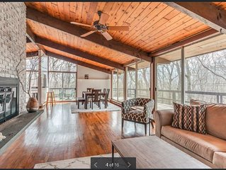 Prime Location in Montauk w/ Deeded Beach Rights