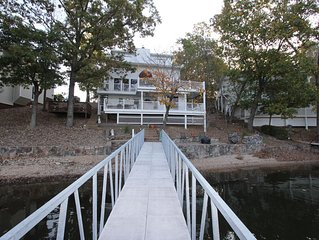 Bay View Cottage, Off HH MM#8, Pristine Inside and Out