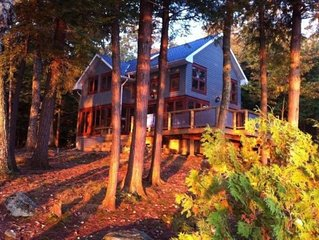 Very Private 7 Bedroom Executive Retreat On 5 Acres Of Muskoka Forest