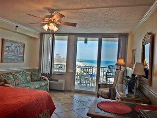 Harbour Beach Resort On The Magnificent & Beautiful Atlantic Ocean