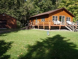Summer Vacation Haven-Completely Remodeled